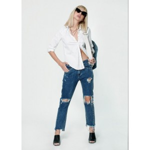 Women  Jeans  Effie 202