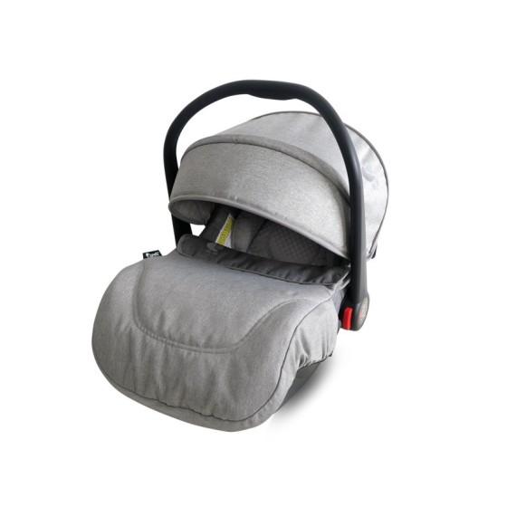 Car Seat footcover PLUTO Grey