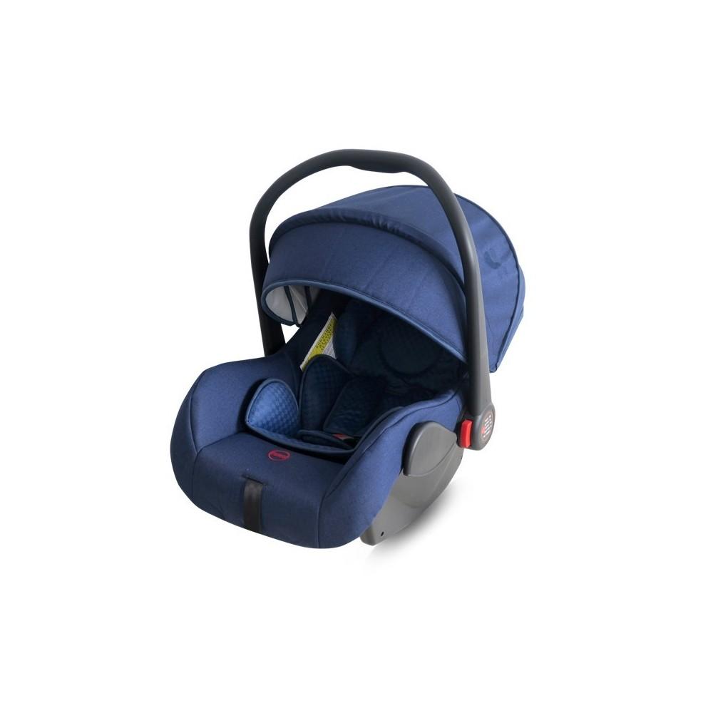Κάθισμα Αυτοκινήτου με ποδόσακο PLUTO Blue