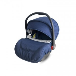 Car Seat footcover  PLUTO Blue