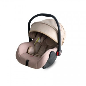 Car Seat footcover  PLUTO Beige