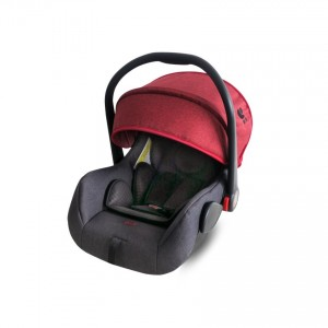 Car Seat footcover  PLUTO Red