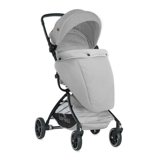 Baby Stroller  SPORT Grey