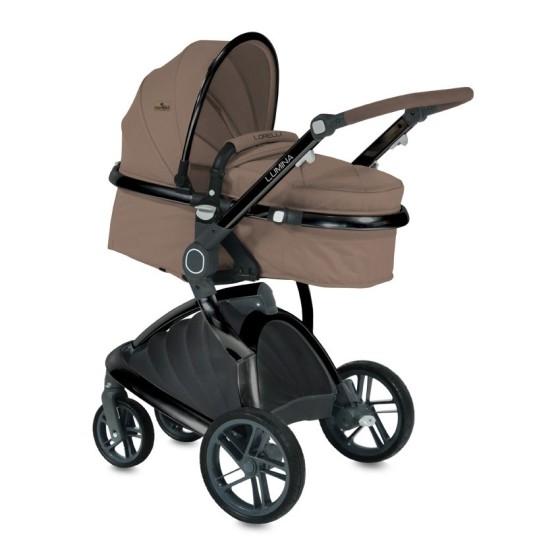Baby Stroller   LUMINA  2 in 1 Beige