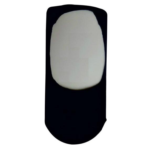 Ανδρικό βαμβακερό σουμπά μαύρο