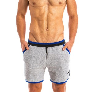 Men's shorts grey 12861_grey