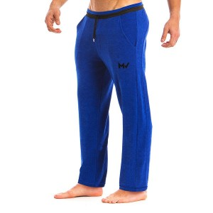 Men's Sport pants blue 12862_blue