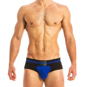 MEN'S CLASSIC BRIEF BLUE 16813_blue