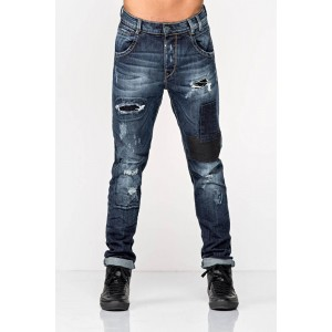 Mens  DEVEN-DS JEANS