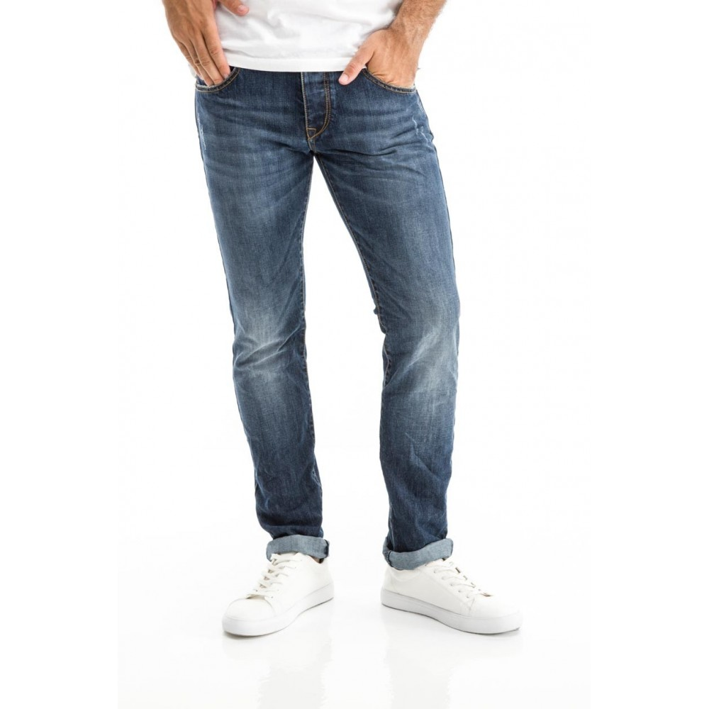 Men's  PABLITO-V JEANS REGULAR FIT/SLIM LEGS