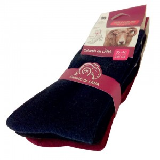 Add to Wishlist. Γρήγορη προβολή. Σετ 3 τεμαχίων μάλλινες κάλτσες γυναικείες  ... 66404983fa2