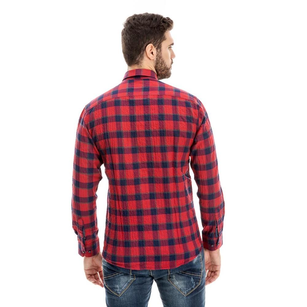 2966d373865e Ανδρικά πουκάμισα - Fashion.gr