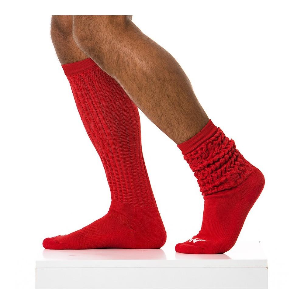 fccf47df2c9d6 Men's socks - Fashion.gr   3 Pack men's socks red