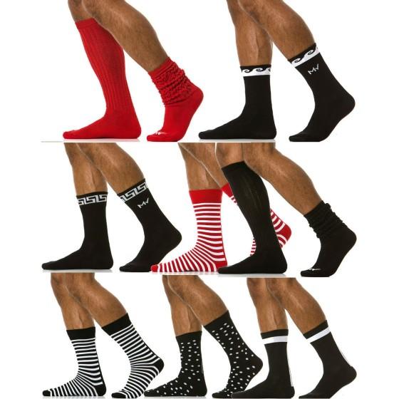 Full Pack ανδρικές κάλτσες