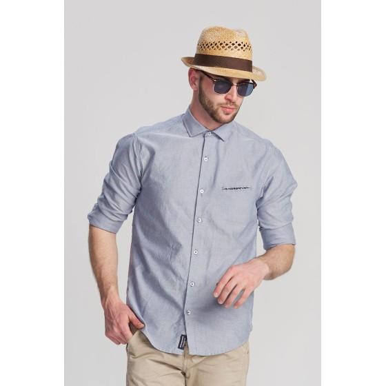 Ανδρικό Πουκάμισο CYGNUS-OX Shirt