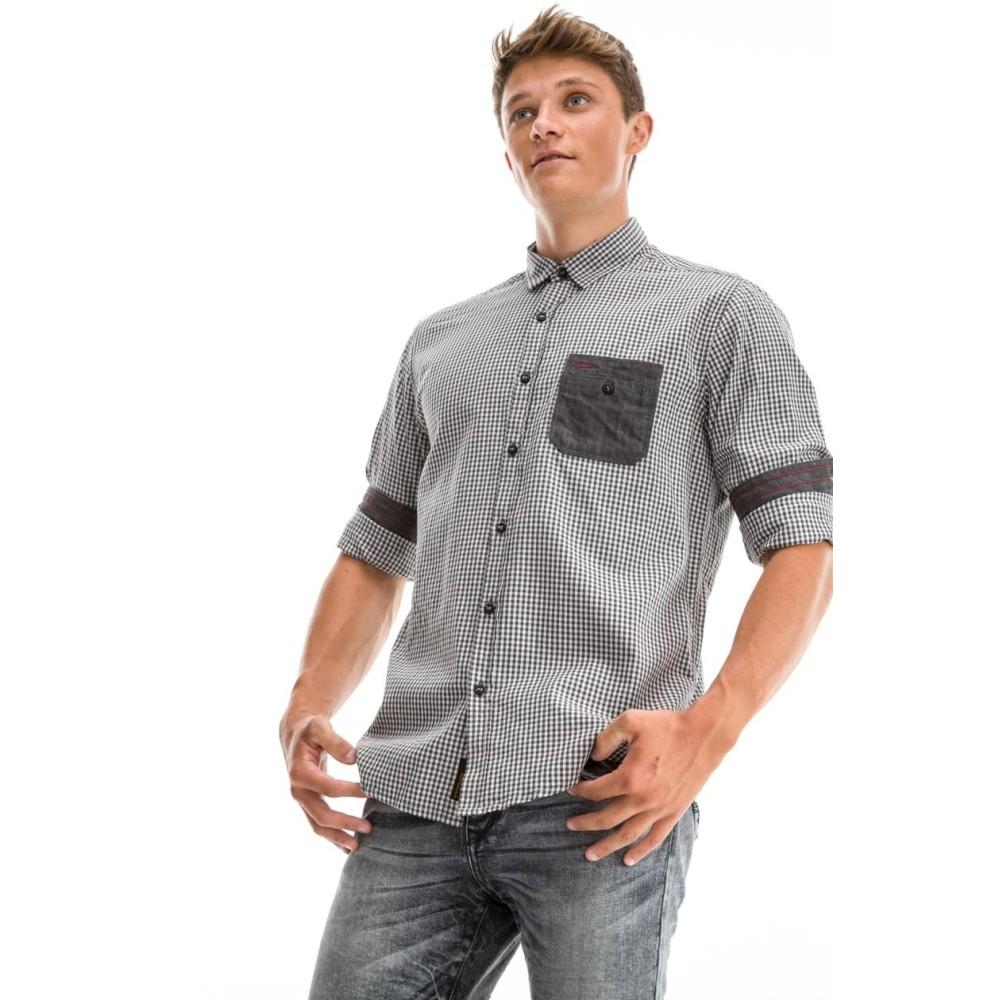 d53b635461ca Ανδρικό Πουκάμισο RAIMON-MG Shirt