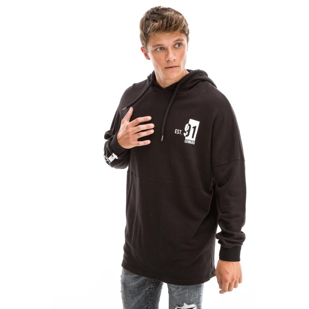 Ανδρικό Φούτερ Μπλούζα TOMMEN-F Sweatshirt