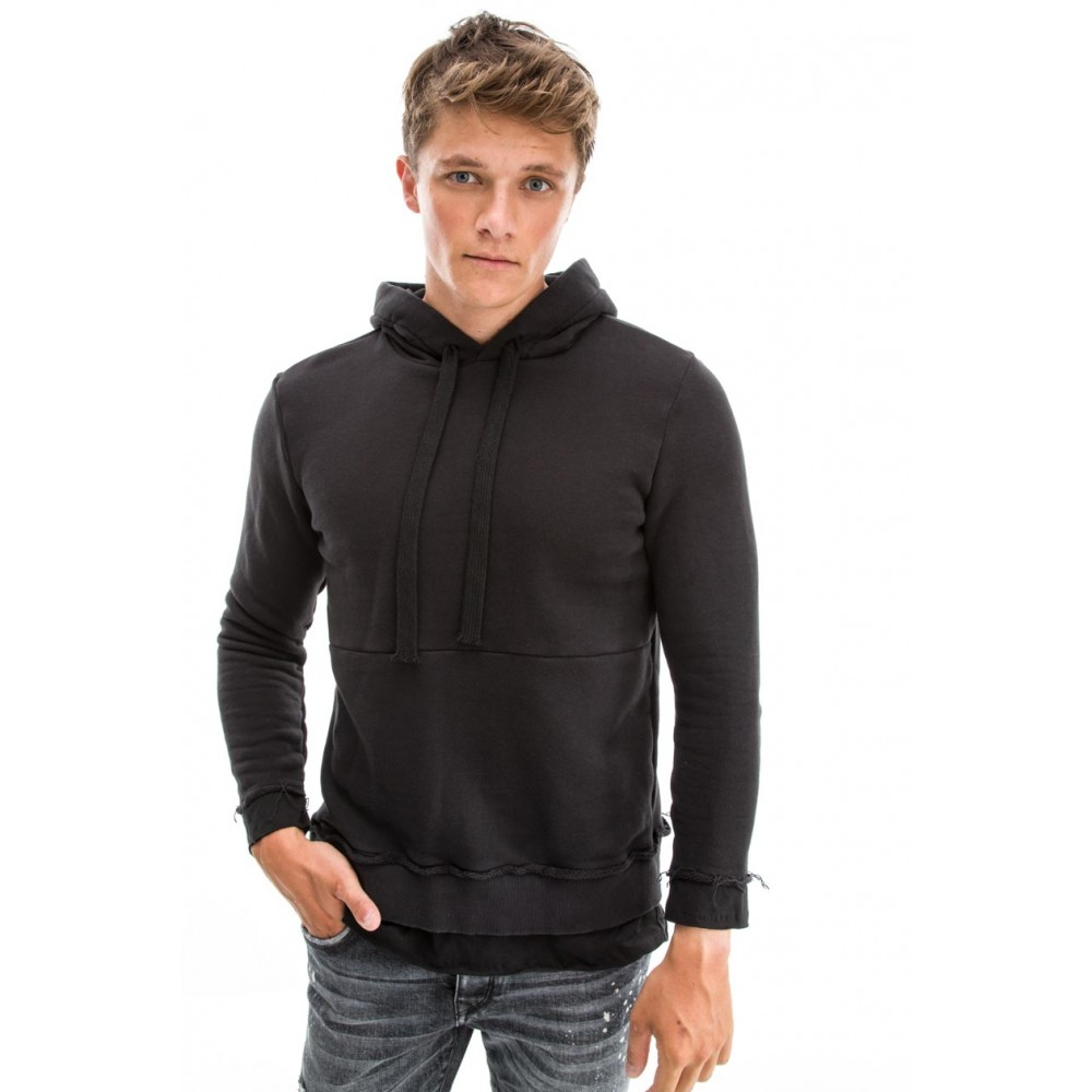 Men s sports sweatshirt AIRTON-F Sweatshirt ED 18.1.1.93.014 356c0bf1368