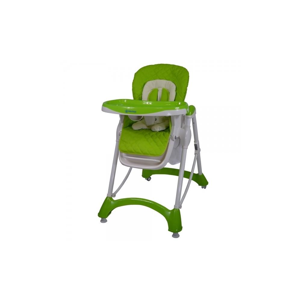3fb3abf4e38 Feeding Chair Carib Green BS872-174