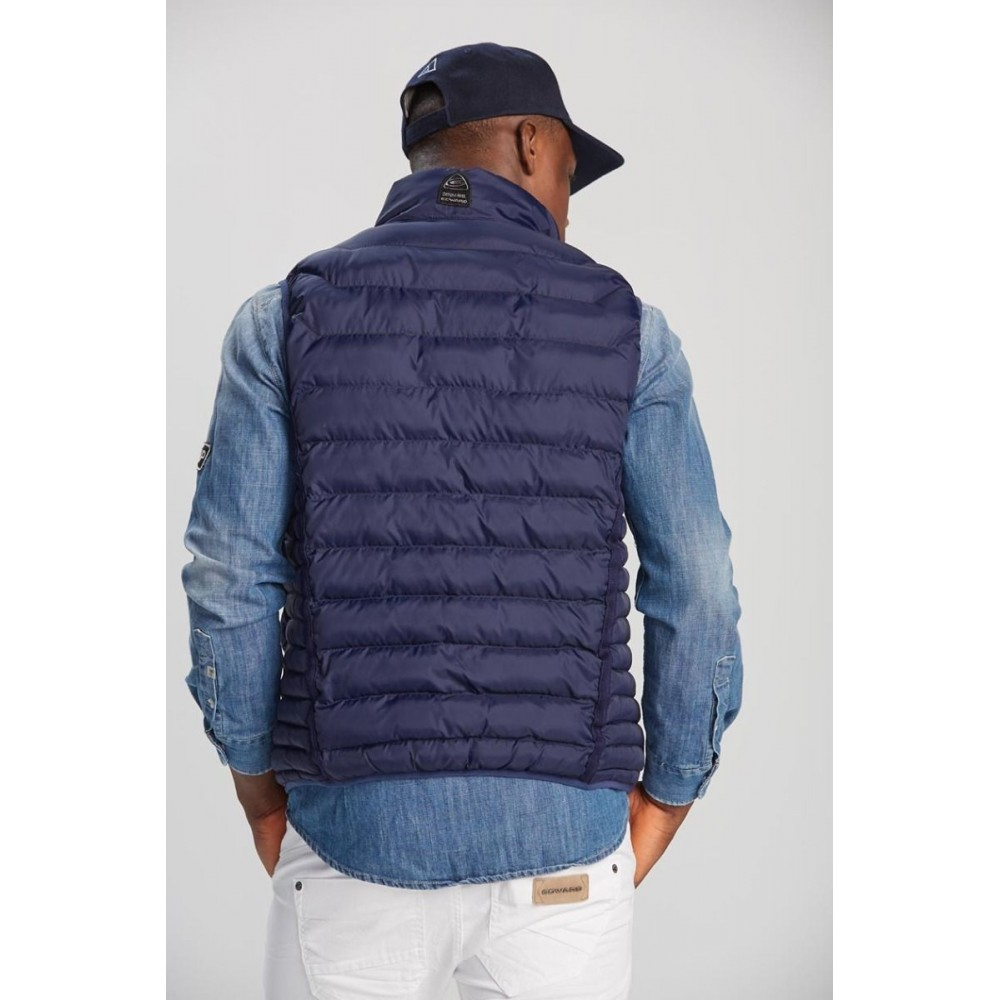 90138c5706d3 Ανδρικά Ρούχα - Fashion.gr   Ανδρικό αμάνικο μπουφάν γιλέκο slim fit