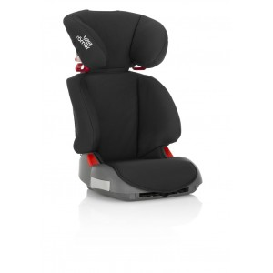Britax Κάθισμα Αυτοκινήτου Adventure Cosmos Black 17