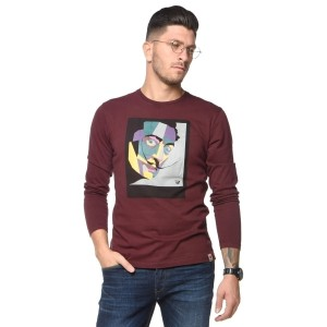 18512-211-021 ΑΝΔΡΙΚΟ T-SHIRT BROKERS