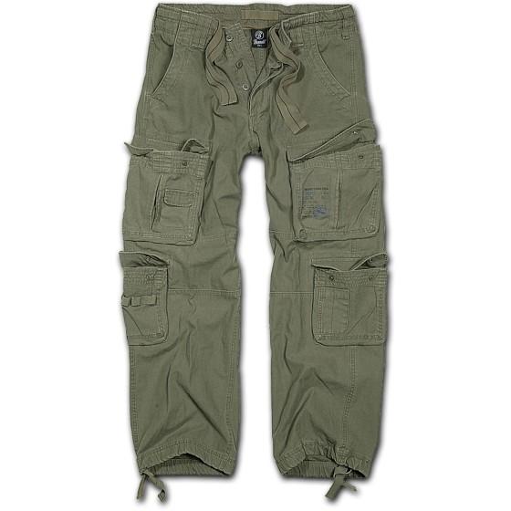 Παντελόνι λαδι