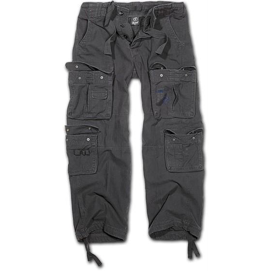PANT PURE BLACK