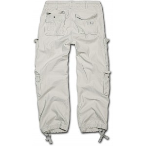 PANT PURE OLD WHITE