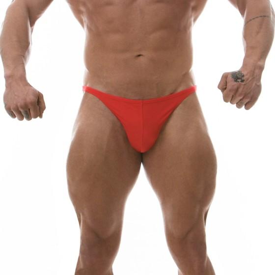 Αγωνιστικό Μαγιό Evolution Body Κόκκινο 7014
