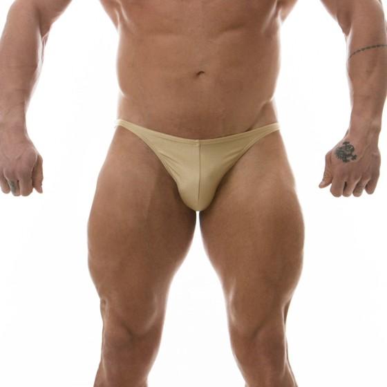 Αγωνιστικό Μαγιό Evolution Body Χρυσό 7015