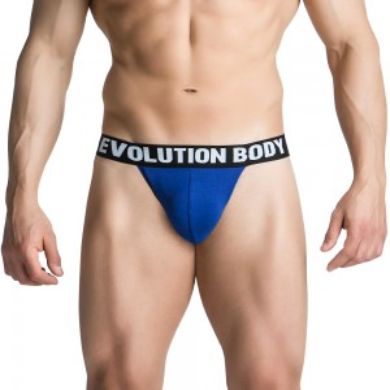 Αθλητικό Εσώρουχο Evolution Body Μπλε 7005
