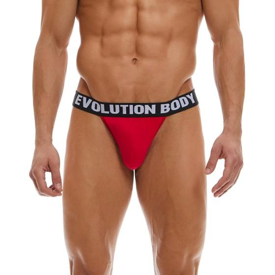 Αθλητικό Εσώρουχο Evolution Body Κόκκινο 7006