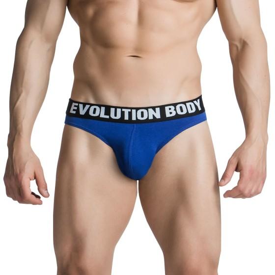Σλιπάκι Evolution Body Μπλε 7007