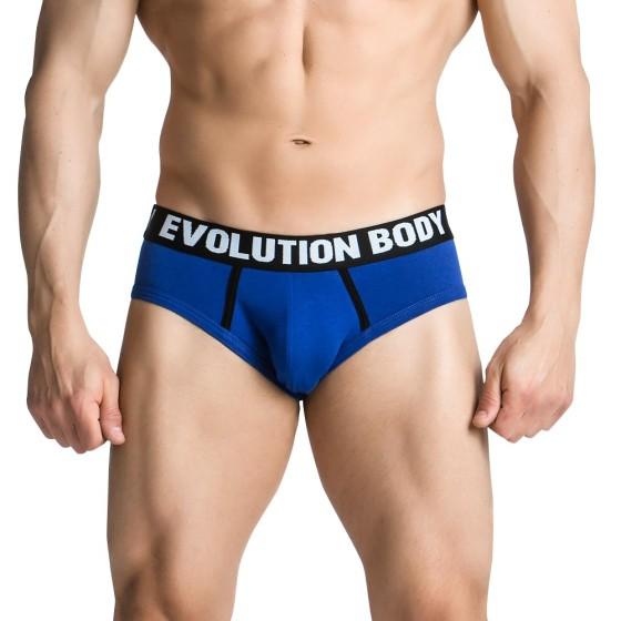 Αθλητικό Εσώρουχο Evolution Body Μπλε 7010