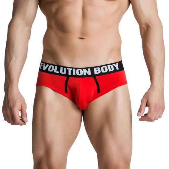 Αθλητικό Εσώρουχο Evolution Body Κόκκινο 7000