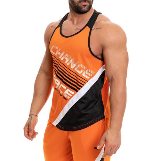 Τιραντάκι Evolution Body Πορτοκαλί 2242orange