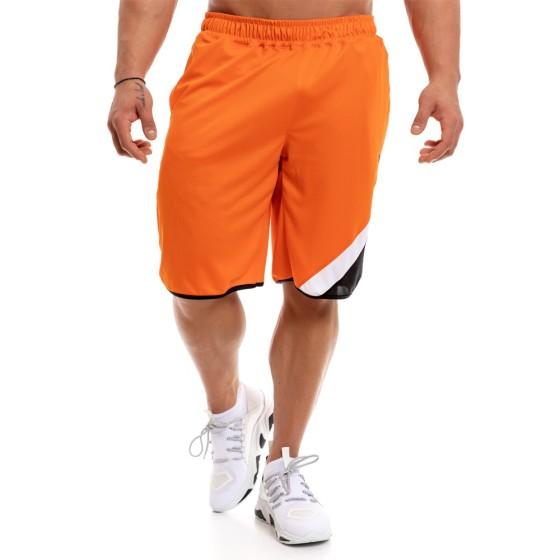 Βερμούδα Evolution Body Πορτοκαλί 2243orange