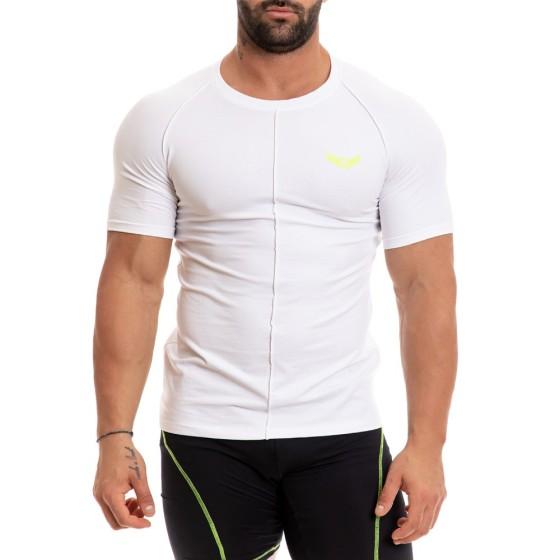 T-shirt Evolution Body Λευκό 2266white