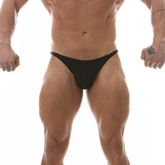 Αγωνιστικό Μαγιό Evolution Body Μαύρο 7013