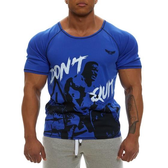 Κοντομάνικη μπλούζα Evolution Body Ρουά 2359RUA