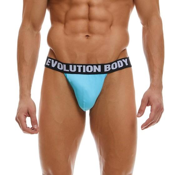 Αθλητικό Εσώρουχο Evolution Body Aqua 7017