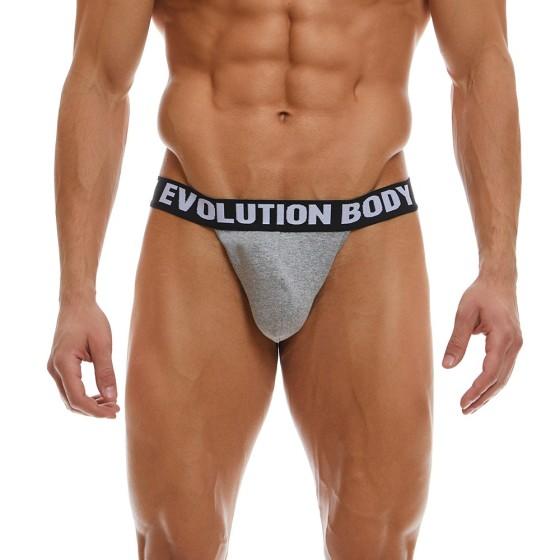 Αθλητικό Εσώρουχο Evolution Body Γκρι 7016