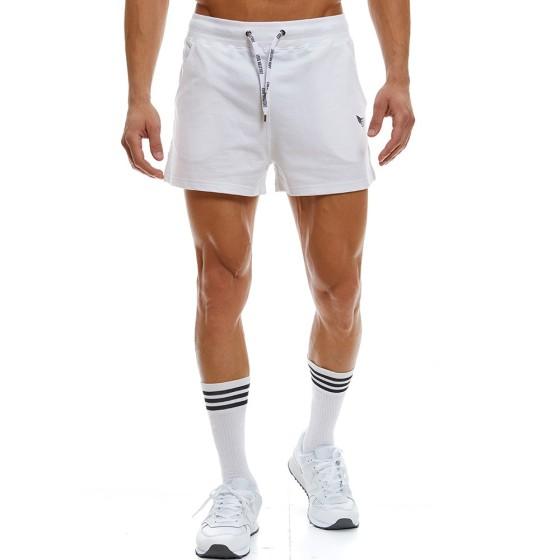Αθλητικό Σορτς Evolution Body Λευκό 2254white