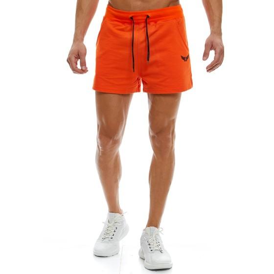 Αθλητικό Σορτς Evolution Body Πορτοκαλί 2254orange
