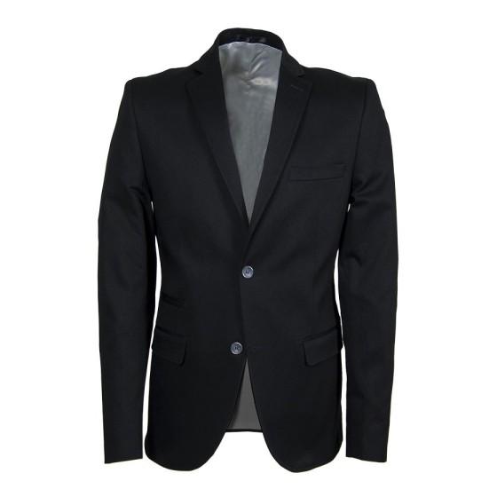 Cotton Slim Fit suit jacket