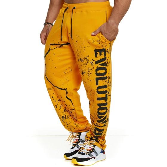 Φόρμα Evolution Body Κίτρινη 2400YELLOW