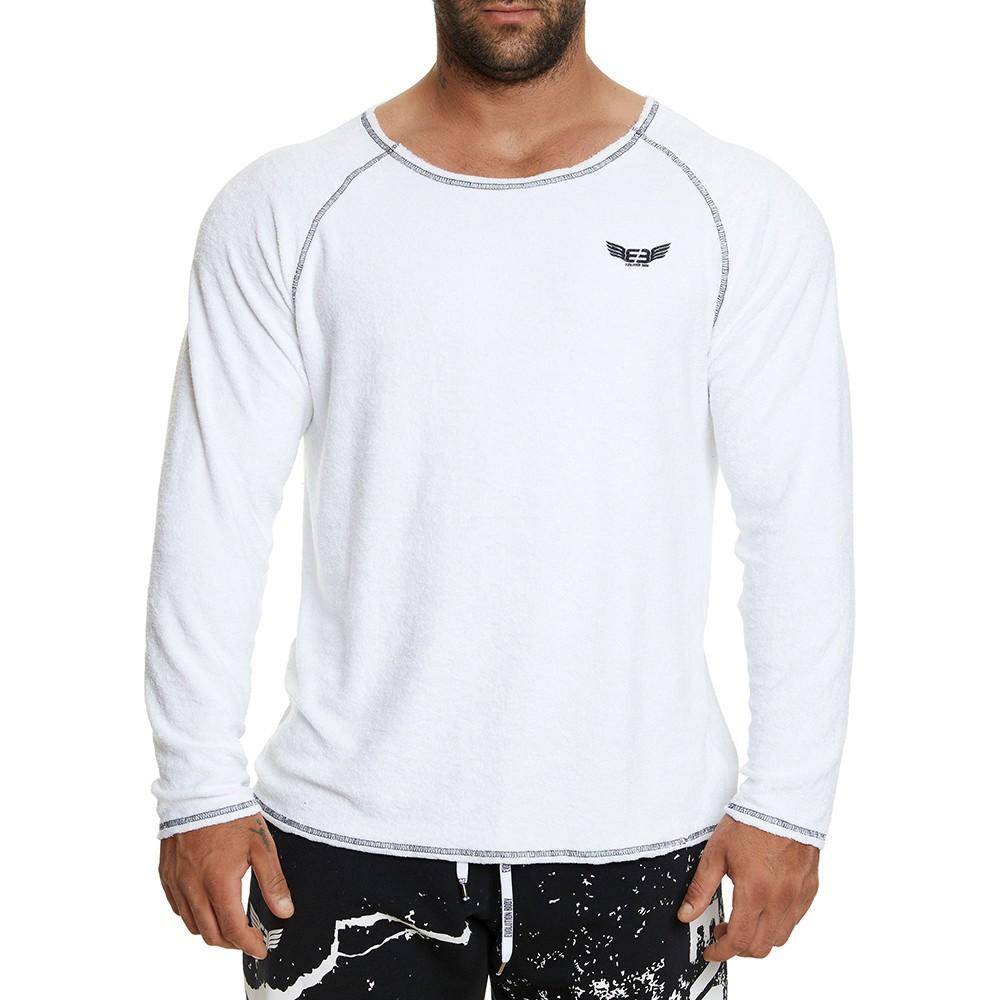 Μπλούζα Evolution Body Λευκή 2390WHITE