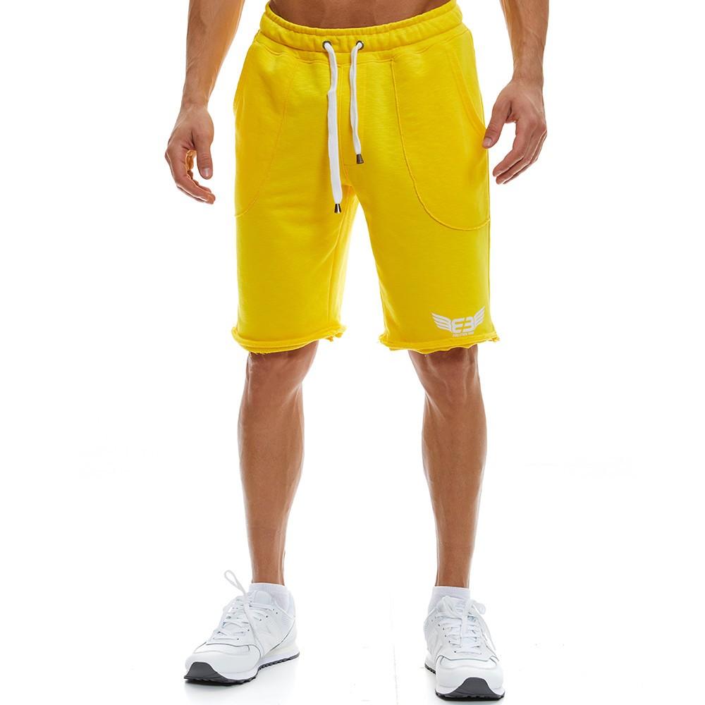 Βερμούδα Evolution Body Κίτρινη 2364YELLOW