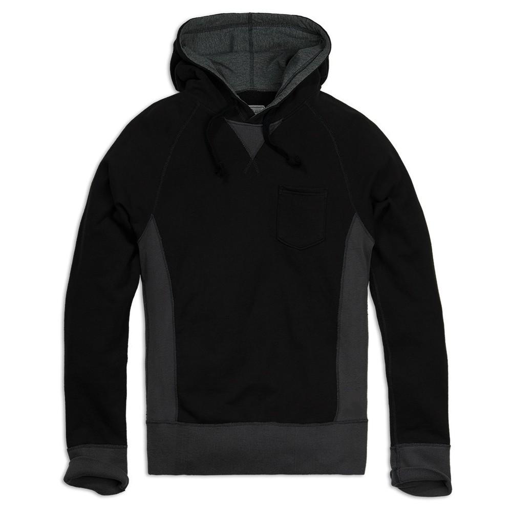 Sweatshirt hood